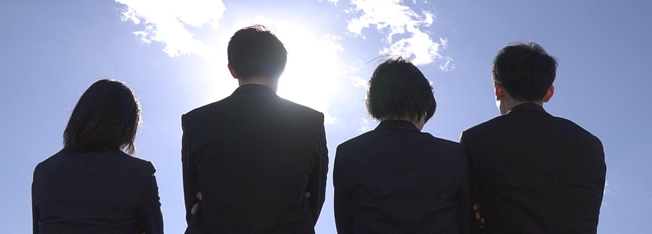 山岡家の社員紹介
