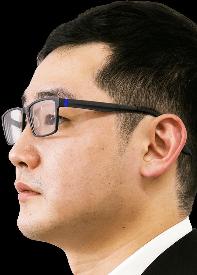 メインビジュアル 社員の顔6